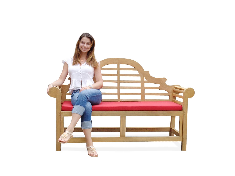 Lutyens Benches