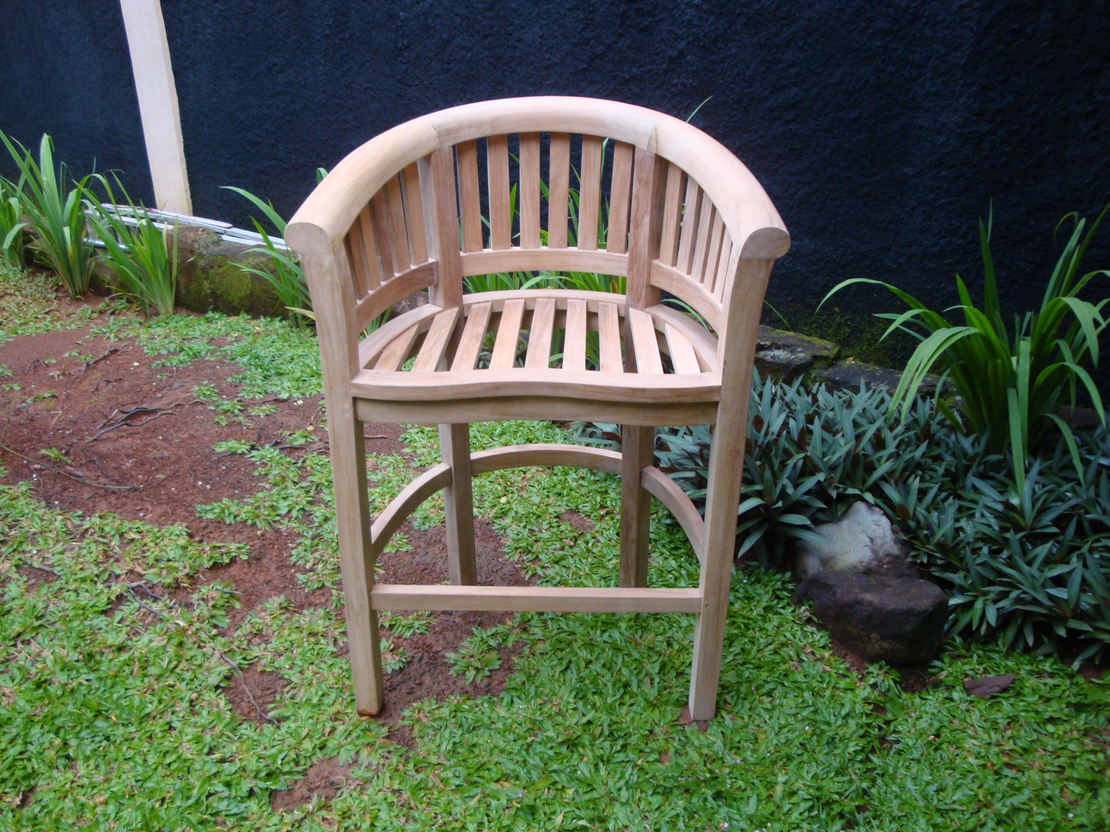 Kensington Bar Chair