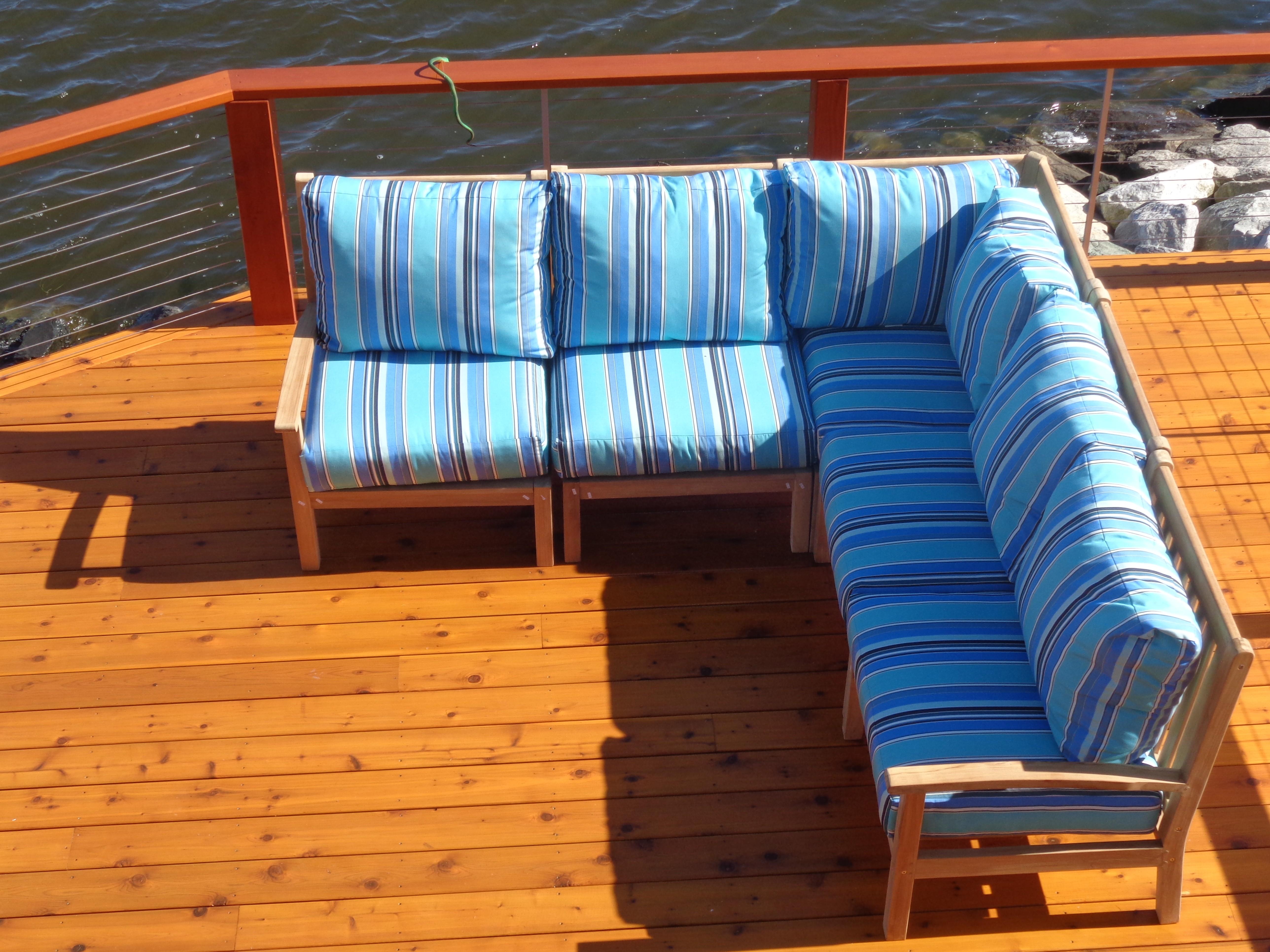 Sunbrella Cushion