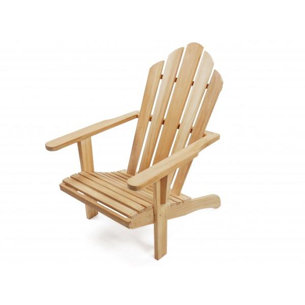 Windsor's Premium Grade A Teak Classic Adirondack Chair