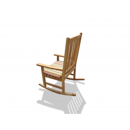Strange Valencia Teak Rocking Armchair Gmtry Best Dining Table And Chair Ideas Images Gmtryco
